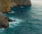 """Арт-студия """"Кентавр"""" - """"Берег острова Капри"""" №010108"""