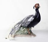 "Арт-студия ""Кентавр"" - Фарфоровая статуэтка ""Серебристый фазан"" №011789"