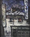 """Арт-студия """"Кентавр"""" - """"Отели на Rue d""""Hauteville""""  №012096"""