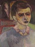 """Арт-студия """"Кентавр"""" - """"Портрет Кармине Галлоне""""  №012137"""