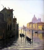 """Арт-студия """"Кентавр"""" - Олсен Альфред (1854-1932) - """"Венеция"""" №013137"""