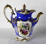 """Арт-студия """"Кентавр"""" - Старинный чайник заварной  №013437"""