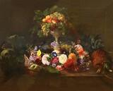 """Арт-студия """"Кентавр"""" - """"Цветы и плоды"""" №014121"""
