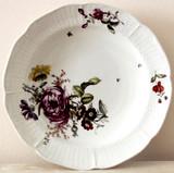 """Арт-студия """"Кентавр"""" - Декоративная тарелка с изображением пиона №014145"""