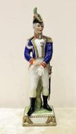 "Арт-студия ""Кентавр"" - Фарфоровая статуэтка ""Генерал армии Наполеона Бонапарта"" №014197"