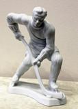 "Арт-студия ""Кентавр"" - Фарфоровая статуэтка ""Хоккеист"" №014276"