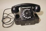Антиквариат.ру - Настольный телефон ТАН-6 №014332