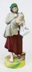 "Арт-студия ""Кентавр"" - Статуэтка ""Крестьянка с младенцем"" №014344"