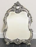 "Арт-студия ""Кентавр"" - Антикварное зеркало в стиле барокко №014588"