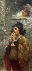 """Арт-студия """"Кентавр"""" - """"Ромео и Джульетта"""" №014616"""