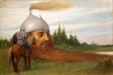 "Арт-студия ""Кентавр"" - «Голова великана» №014988"