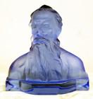 """Арт-студия """"Кентавр"""" - Пресс-папье в виде бюста Л.Н.Толстого №015141"""