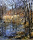 """Арт-студия """"Кентавр"""" - """"Осенний лес"""" №015192"""