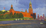 "Арт-студия ""Кентавр"" - ""Утро Кремля"" №015276"