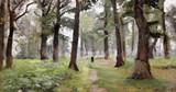 """Арт-студия """"Кентавр"""" - """"В дубовом лесу"""" №015380"""