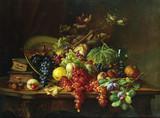 "Арт-студия ""Кентавр"" - ""Натюрморт с фруктами"" №007822"
