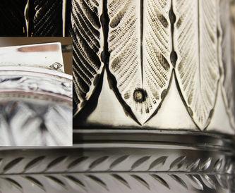 "Арт-студия ""Кентавр"" - Кувшин, декорированный листьями аканта №012634"