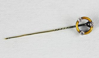 "Арт-студия ""Кентавр"" - Булавка для галстука №012704"