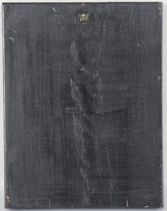 """Арт-студия """"Кентавр"""" - Старинная икона """"Святой целитель Пантелеймон"""" №012937"""