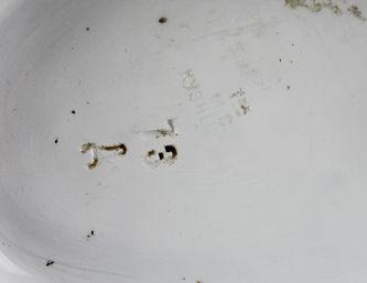 "Арт-студия ""Кентавр"" - Фаянсовая статуэтка ""Влюблённая парочка"" №013400"