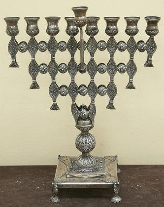 """Арт-студия """"Кентавр"""" - Антикварные парные вазы в технике клуазоне с изображением петухов №013442"""