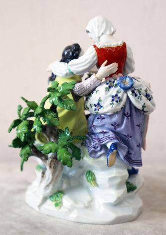 """Арт-студия """"Кентавр"""" - Антикварная икона """"Господь Вседержитель"""" в серебряном окладе №013503"""
