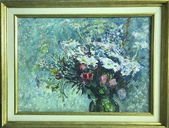 """Арт-студия """"Кентавр"""" - """"Букет цветов"""" №013804"""
