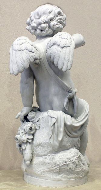 "Арт-студия ""Кентавр"" - Скульптура ""Купидон"" №014295"