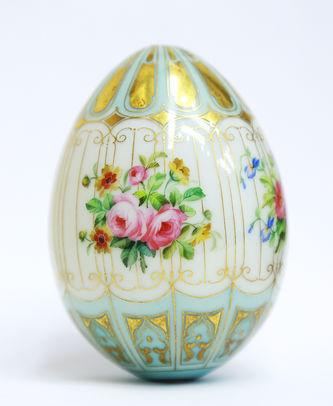 """Арт-студия """"Кентавр"""" - Пасхальное яйцо №014415"""