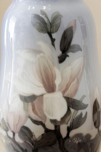 """Арт-студия """"Кентавр"""" - Ваза с изображением цветов №014418"""