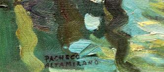 """Арт-студия """"Кентавр"""" - Большой остров Чилоэ, Сан Чили №014426"""