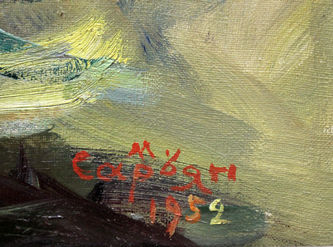 "Арт-студия ""Кентавр"" - ""В горах Туманяна"" №014521"