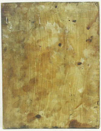 """Арт-студия """"Кентавр"""" - Старинная икона """"Святой великомученник Пантелеймон"""" №014695"""