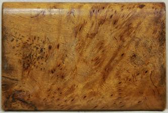 """Арт-студия """"Кентавр"""" - Антикварный портсигар с накладкой в виде двуглавого орла №014891"""