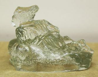 """Арт-студия """"Кентавр"""" - Скульптура """"Казак в засаде"""" №014979"""