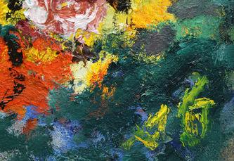 "Арт-студия ""Кентавр"" - ""Цветы"" №015243"