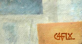 """Арт-студия """"Кентавр"""" - """"Пейзаженатюрморт"""" №015379"""
